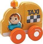 Taxi - Plan Toys