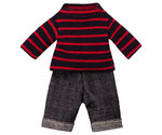 Outfit papa muis - Maileg