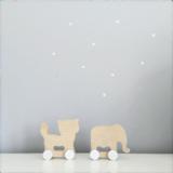 Pinch Toys - Olifant_