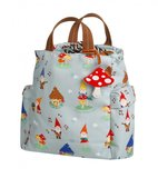 Jeune premier - Backpack Billie - Gnomes_