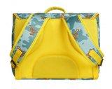 Jeune premier - Schoolbag Paris - Large Dino_
