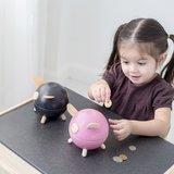 Spaarvarken - Plan Toys