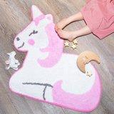 Sass & Belle - tapijt unicorn_