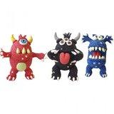DIY Kit - Ugly Monster rood_