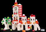 Toren - bouwplaat_