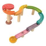 Knikkerbaan Plan Toys