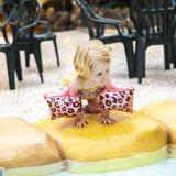 Zwembandjes Leopard - Swim Essentials