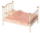 Vintage metalen bed - Maileg