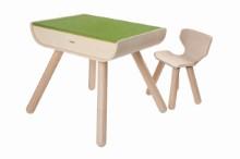 Mijn eerste bureau - Plan Toys