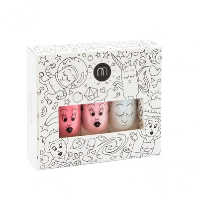 Nailmatic - set Cosmos - 3 kleuren