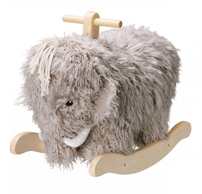 Schommelpaard Rocking Mammoet - Kid's Concept