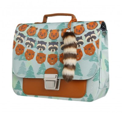 Boekentas Forest Boys - It bag Mini -  Jeune premier