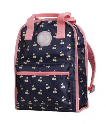 Jeune premier - Backpack Amsterdam - Large Cherry