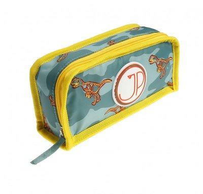 Jeune premier - Pencil Box -  Dino