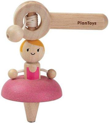 Ballet tol - Plan Toys
