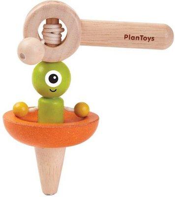 Ruimteschip Tol - Plan Toys
