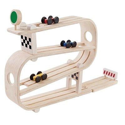 Ramp Racer - Plan Toys