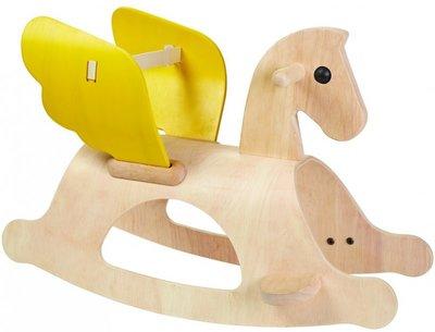 Rocking Pegasus - Plan Toys