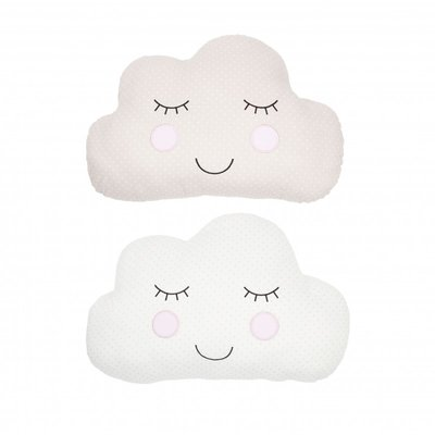Kussen wolk - Sass & Belle