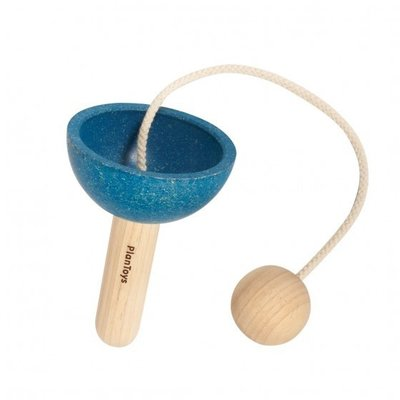 Plan Toys - Cup & Ball