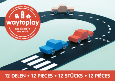 Autobaan Ringroad - Waytoplay