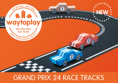 Autobaan Grand Prix - Waytoplay
