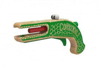 Corkodile - Kurkpistool