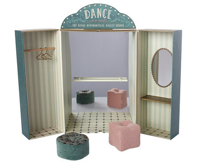 Ballet school - Maileg