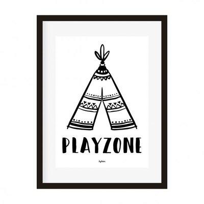 byBean - Poster Playzone