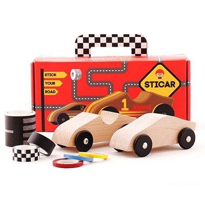 Sticar - Kipod Toys