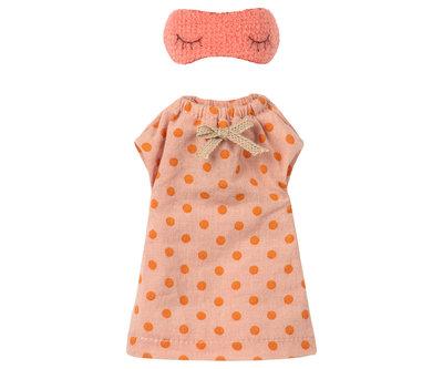 Slaapkleed voor mama-muis - Maileg