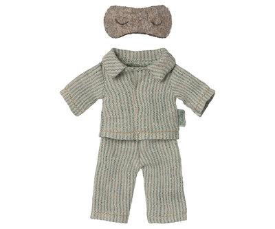 Pyjama voor papa muis - Maileg