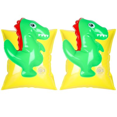 Zwembandjes 2-6 jaar Dino - Swim Essentials
