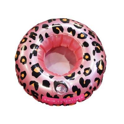 Bekerhouder Leopard - Swim Essentials