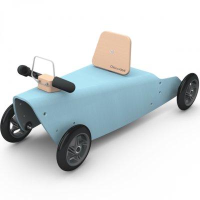 Loopwagen - Chou du Volant