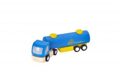 Tankwagen - Plan Toys