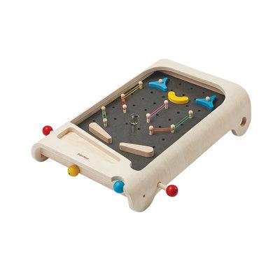 Flipperkast - Plan Toys