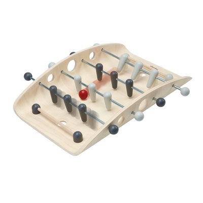 Voetbalspel - Plan Toys