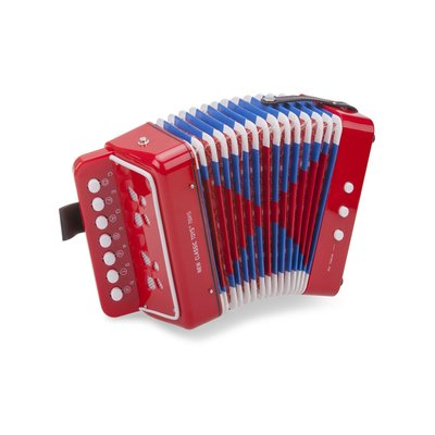 Accordeon - New Classic Toys