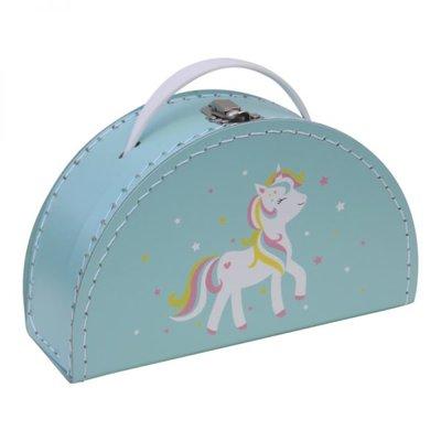 Koffertje Unicorn - O'That