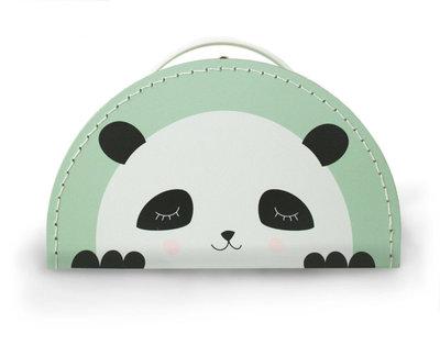 Koffertje Panda - O'That