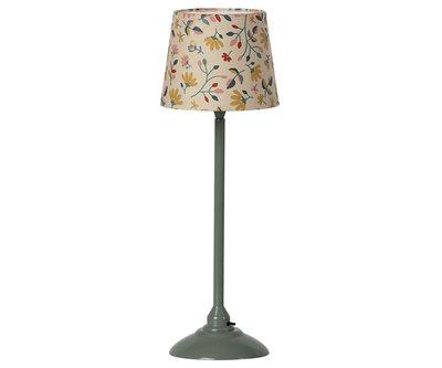 Staande lamp - Munt groen- Maileg