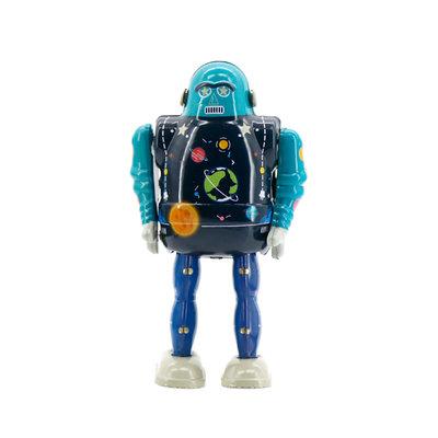 Star Robot - Mr & Mrs Tin
