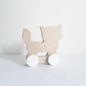 Kat - Pinch Toys