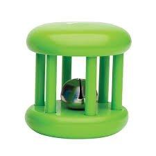 BRIO rammelaar groen