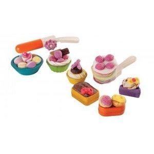 Plan Toys - Pastry Dough Set