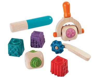 Plan Toys - Creative Dough Set