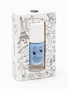 Nailmatic - Gaston - licht blauwe nagellak