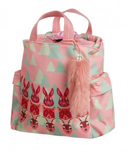 Jeune premier - Backpack Billie - Forest Girls