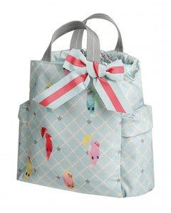 Jeune premier - Backpack Billie - Posh Perrots
